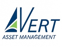 Logo for Vert Asset Management