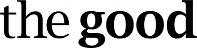 Logo for The Good
