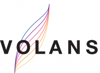 Logo for Volans