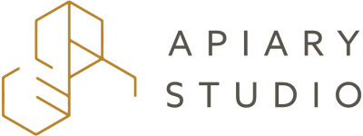 Logo for Apiary Studio LLC