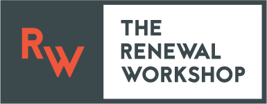 Logo for The Renewal Workshop