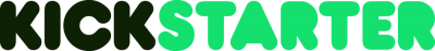 Logo for Kickstarter PBC