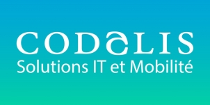 Logo for Codalis SA