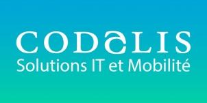 Logo for Codalis SA