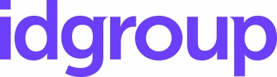 Logo for idgroup