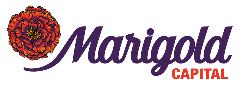 Logo for Marigold Capital
