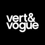 Logo for Vert & Vogue