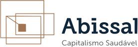 Logo for ABISSAL Capitalismo Saudável