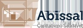Logo for ABISSAL Capitalismo Saudável