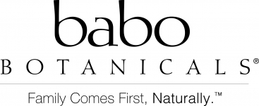 Logo for Babo Botanicals