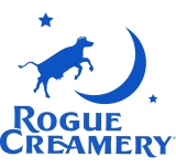 Logo for Rogue Creamery