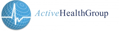 Logo for Active Health Group