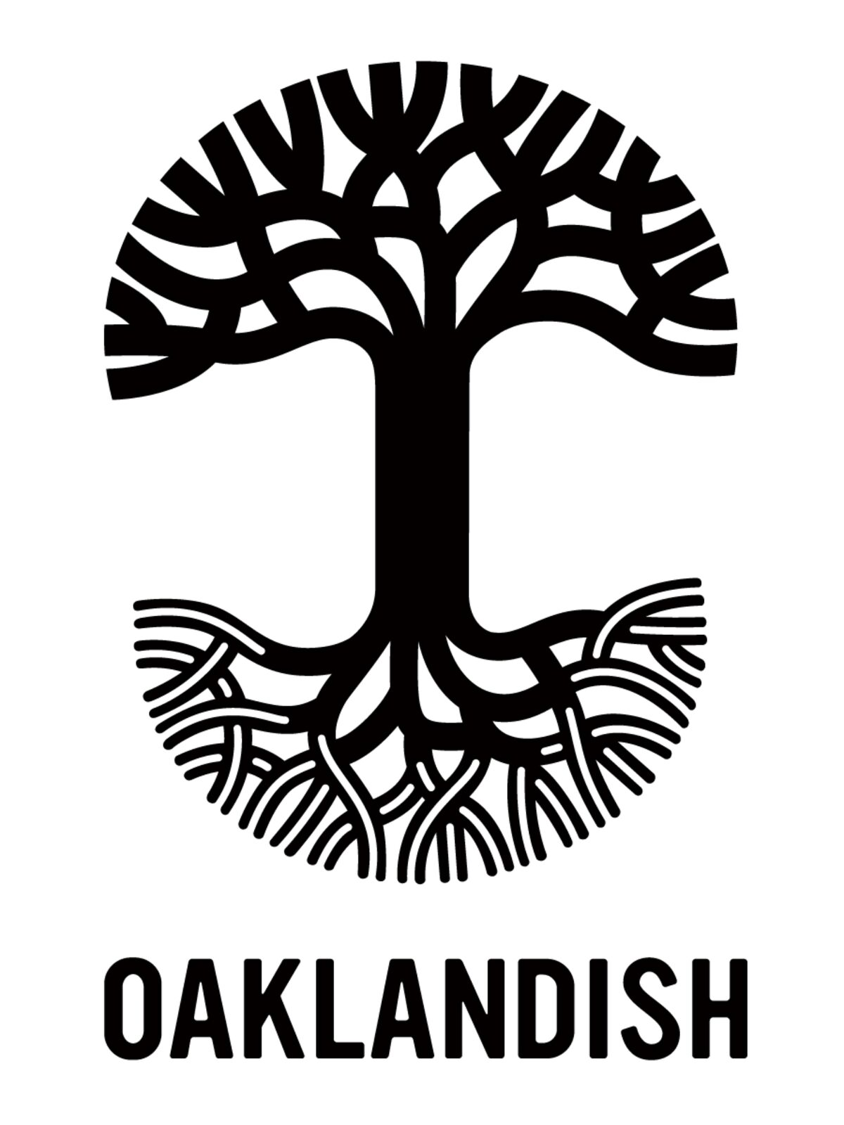 Logo for Oaklandish