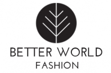 Logo for Better World Fashion