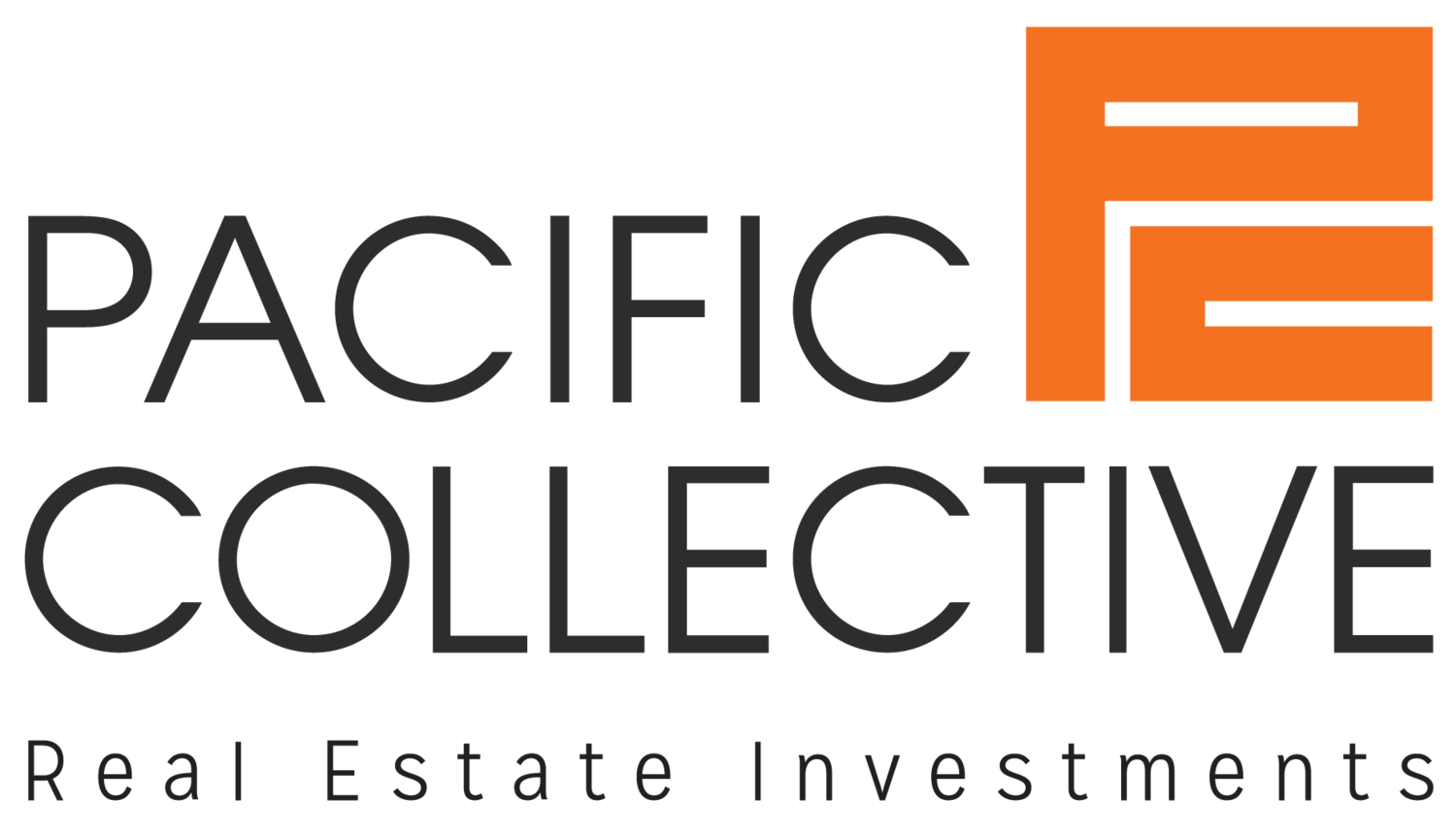 Logo for Pacific Collective Real Estate