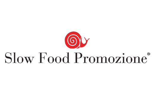 Logo for Slow Food Promozione S.r.l. S.B.