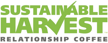 Logo for Sustainable Harvest