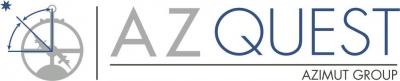Logo for AZ QUEST