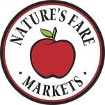 Logo for Nature's Fare Markets