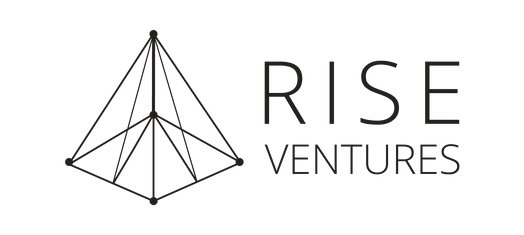 Logo for Rise Ventures