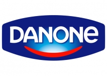Logo for Danone S.A. (Spain) (Fresh Dairy Products)