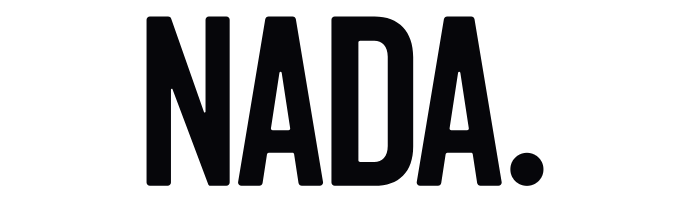 Logo for Nada