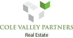 Logo for Cole Valley Partners