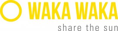 Logo for WakaWaka