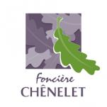 Logo for Foncière Chenelet