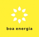 Logo for Boa Energia, lda