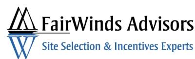 Logo for FairWinds Advisors