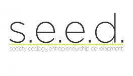Logo for s.e.e.d.