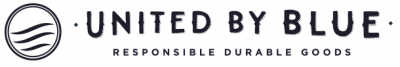 Logo for United By Blue