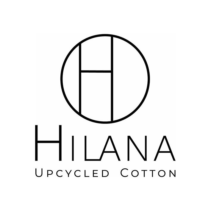 Logo for HILANA