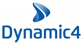 Logo for Dynamic4