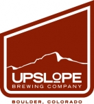 Logo for Upslope Brewing Company