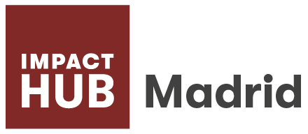Logo for Impact Hub Madrid