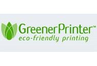 Logo for Greenerprinter