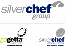 Logo for Silver Chef