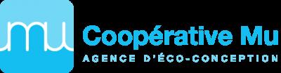 Logo for Coopérative Mu
