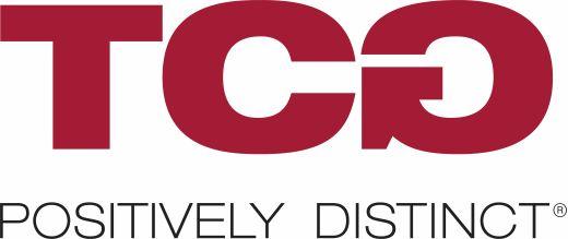 Logo for TCG, Inc.