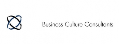 Logo for Business Culture Consultants