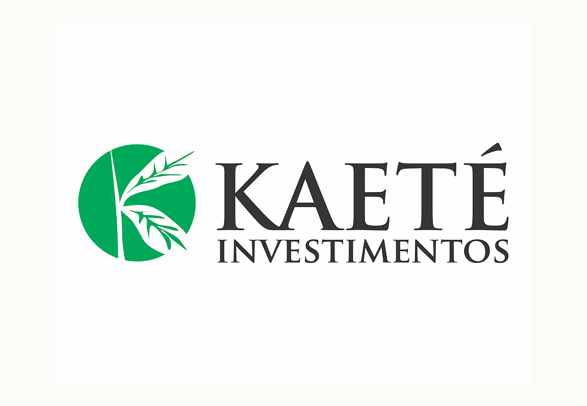 Logo for Kaeté Investimentos