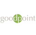 Logo for Goodpoint