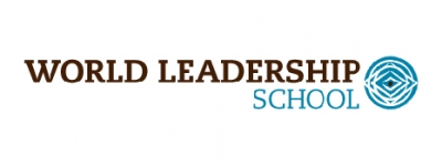 Logo for World Leadership School
