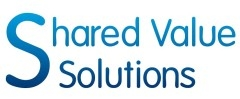 Logo for Shared Value Solutions