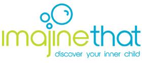 Logo for Imajine That, LLC