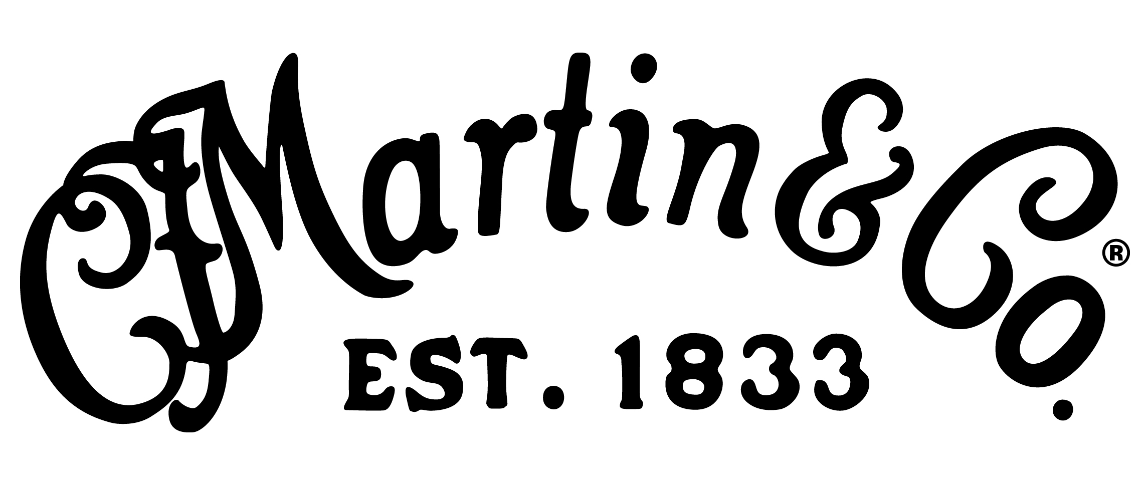 Logo for C.F. Martin & Co., Inc.