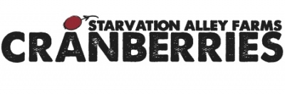 Logo for Starvation Alley Farms