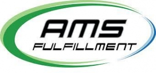 Logo for AMS Fulfillment